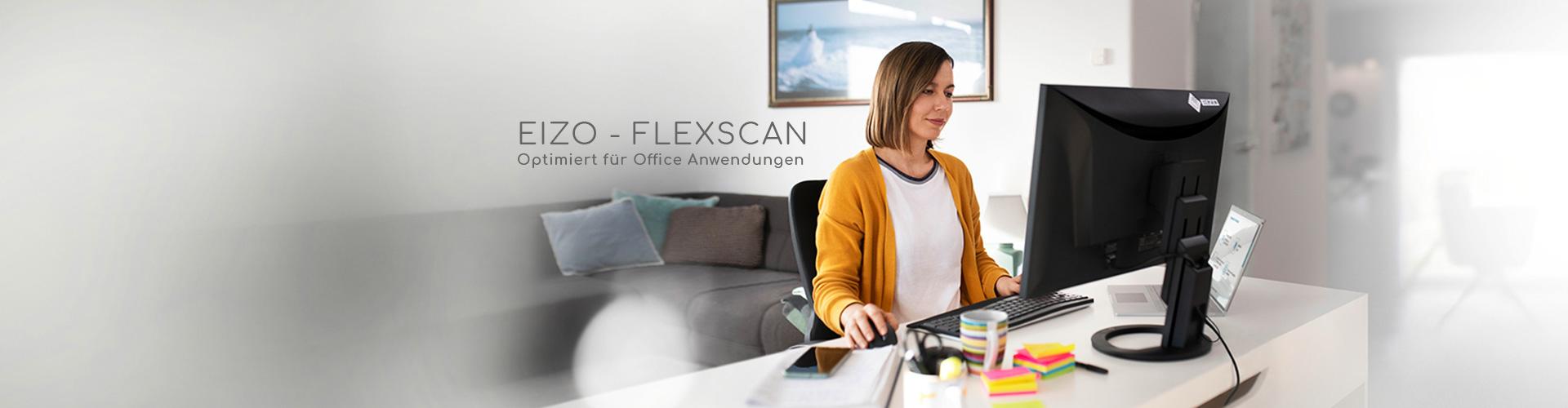 EIZO - FlexScan